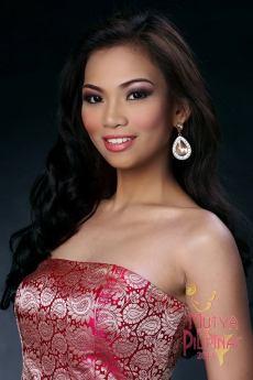 #19 Greta Lovisa Buco - Mutya ng Cainta, Rizal