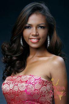 #2 Shella May Las Pinas - Mutya ng Dumaguete City