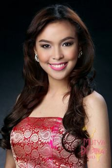 #21 Koreen Medina - Mutya ng Quezon City