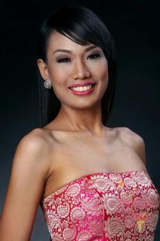 #26 Ivy Camille Villanueva - Mutya ng Central Luzon