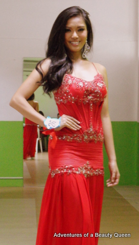 #26 Zandra Flores - 5'5.5