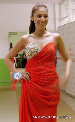 #27 Bianca Paz - 5'6.5