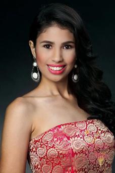 #3 Sumaya Abu Alhalawa - Mutya ng Lipa City, Batangas
