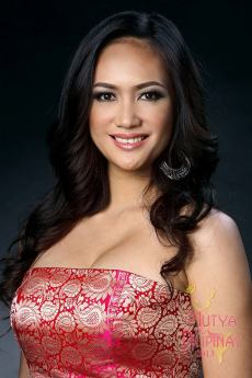 #30 Nelda Ibe - Mutya ng Province of Tarlac