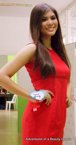 #31 Angelica Lopez - 5'9