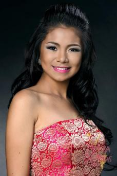 #5 Ma. Elena Jose - Mutya ng Angeles City