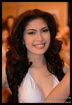 Clarize Angelica Barrameda will represent the Philippines in Miss South East Asian 2013 on July  24, 2013!