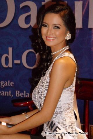 Mutya Datul, Miss Supranational Philippines 2013
