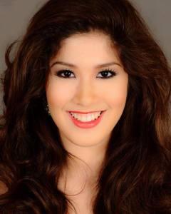 Zahra Bianca Saldua