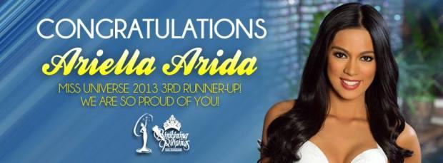 Viva Ariella Arida!