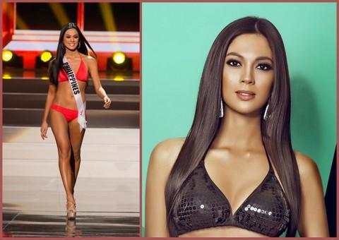 Ariella Arida of the Philippines