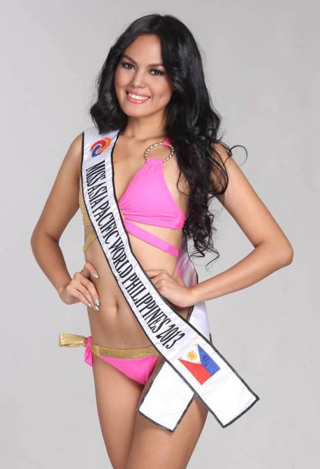 Congrats to Super Talent and Beauty Czarina Rosales!