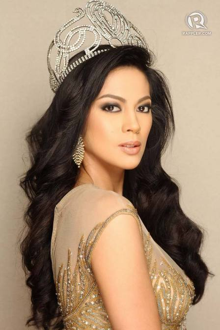Miss Philippines Universe 2013 Ariella 'Ara' Arida... worthy of a Top 5 placement!