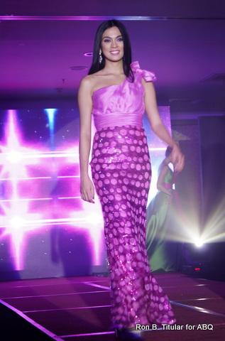 Ariella Arida. Iconic Filipina beauty.