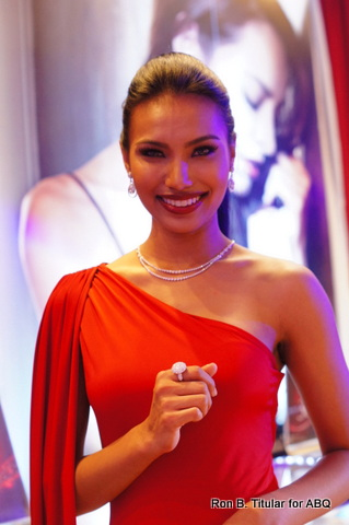 Do you recognize the gorgeous Parul Shah She was my favorite girl at the Bb. Pilipinas 2013 Gold edition!