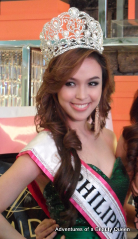 Koreen Medina, Mutya ng Pilipinas 2013