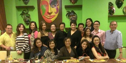 Happy Birthday Mama Renee Salud!!!