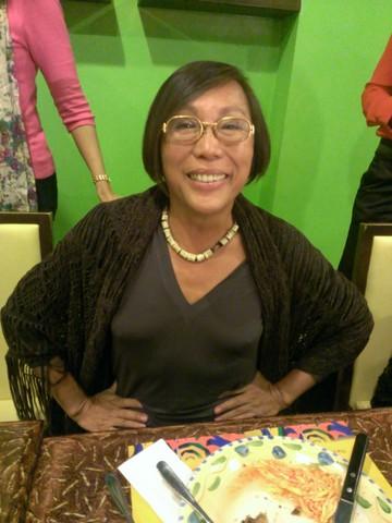Mama Renee Salud! Happy Birthday, we love you!!!