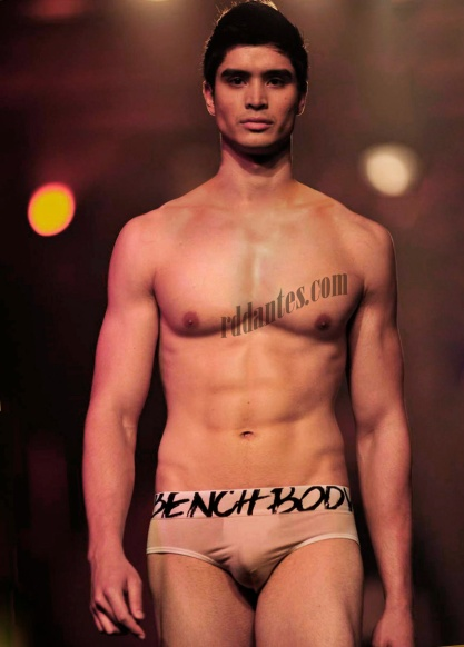 Vince Ferraren for Bench