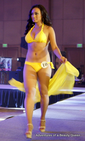 Bb. #10 Shauna Indra Salina Curran