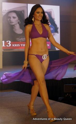 Bb. #13 Kris Tiffany M. Janson