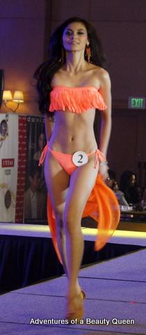 #3 Mary Ainjely P. Manalo - 21 yo - Pasay