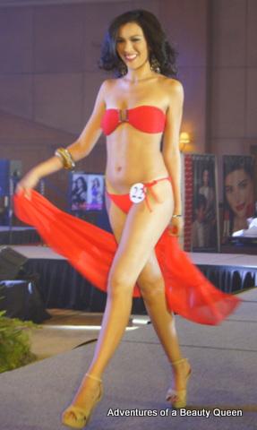 Bianca Guidotti fails to bring home Miss International crown