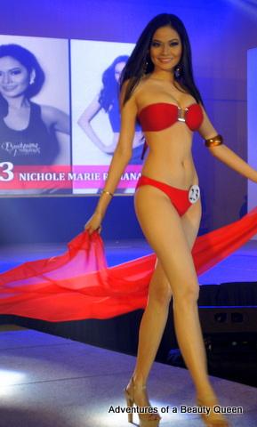 Bb. #23 Nichole Marie R. Manalo