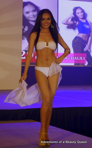 Bb . #29 Krischelle DG Halili