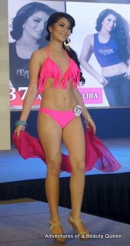 Bb. #37 Vanessa N. Saliba