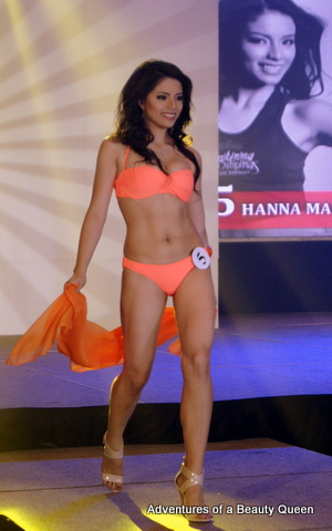 Bb. #5 Hanna Mariz D. dela Guerra - 21 yo - Mandaluyong