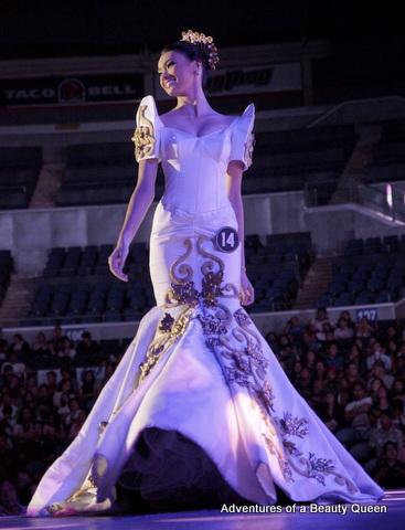 14. Emma Mary Tiglao
