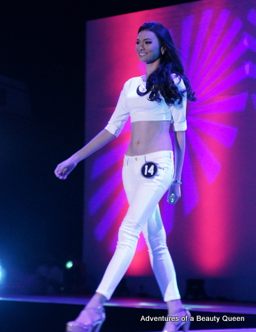 14. Emma Tiglao