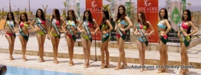 The 11 South Luzon Eco-Warriors in Miss Philippines Earth 2014