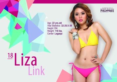 18. Liza Link