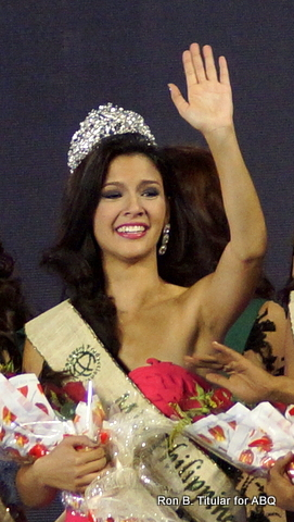 Cebu gives us another beauty queen winner in the person of Jamie Herrel our new Miss Philippines Earth 2014