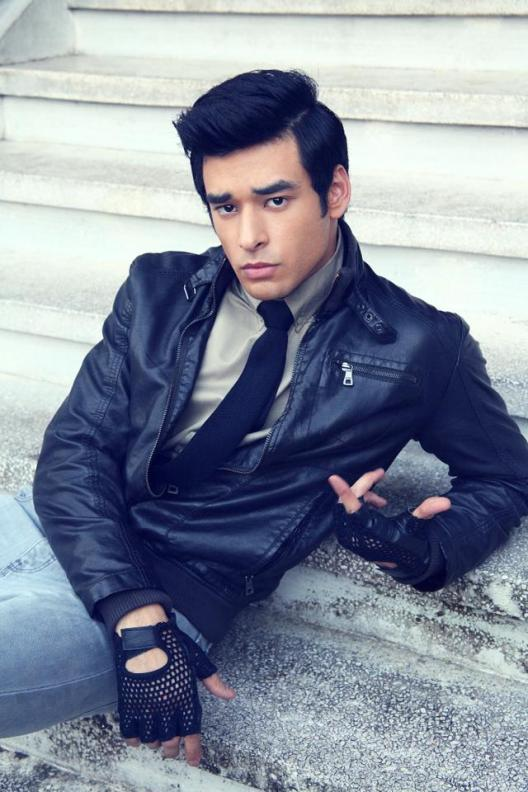John Spainhour... could he be the first Mr. World winner from the Philippines