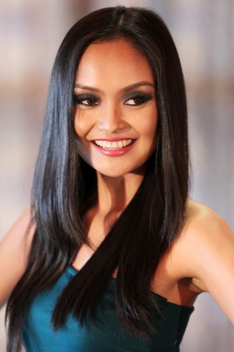 Krischelle Halili is Miss Manila 2014!
