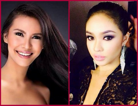 The Battle of the Binibini Alumnae - Angelia Ong vs Ja Flores for Miss Manila 2014!