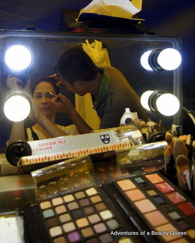 6) That's my eyeshadow palette by Smashbox