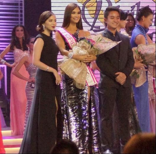 Fashion And Beauty Bb Pilipinas 2015 Candidates Sponsor
