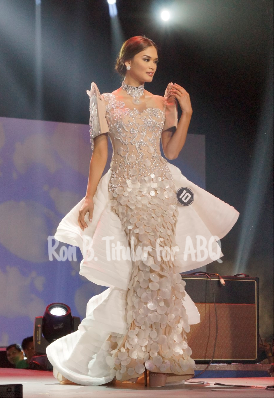My Top 5 Favorite National Costumes at the Bb  Pilipinas